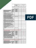 Копия Регламент ТО для ROC L6 (25) CAT C-13 с каталожными номерами расходников