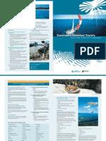 Adventure Tourism Action Plan - HIGHLIGHTS 2008-2011