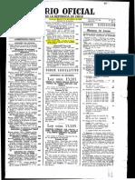 Diario Oficial Decreto 1082