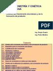 Clase 1a Estequiometriaycineticamicrobiana
