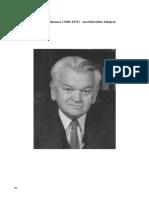 Fernand Dehousse