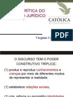 08-analiseCriticaDiscursoJuridico-VirginiaColares