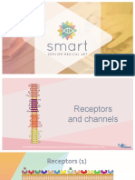 Receptors Channels