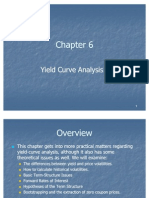 Chapter 6 - Yield Curve Analysis II