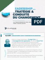 2012 03 IO Leadership Strategie Conduite Du Changement