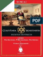 Ordem Martinista Ancestral