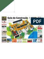 Guia da Constução - Classificados Negócio Já - Edição 133 - 9 a 15 de abril de 2011