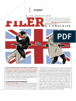 Filer à l'Anglaise (Détours en Histoire Automne 2014)