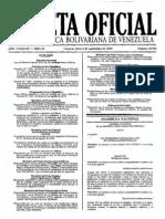 ley de contracaciones 2010
