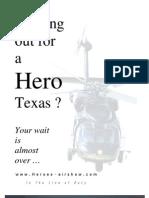 2011 Full TX Event Pax
