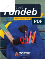 Manual - Fundeb TCESP 2021