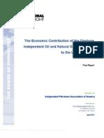 IPAA Final  Report 04-08-2011