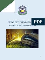 GUÍAS DE APRENDIZAJE 10° (2)