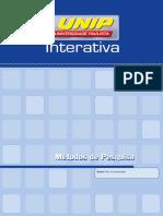 Livro-Texto Unidade I