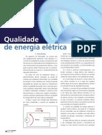 Doc 43 Qe Artigo Rev Setor Eletrico Qualidade de Energia Eletrica Aula Pratica (1)