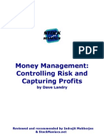 Money Management Controlling Risk and Capturing Profits