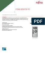 VFYP2560PF101ES