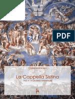 Carla Mancosu - La Cappella Sistina Vol 2