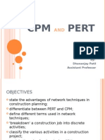 CPM+and+PERT