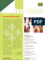 Revista Ideales Reales. Número 1