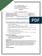 20805 La Coherencia Textual