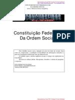 DA ORDEM SOCIAL-Novinho