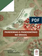 Pandemias e Pandemonio-docencia2020