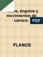 Planos angulos y movimientos