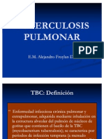 Tuberculosis NEUMO