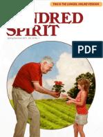 DTS Kindred Spirit Spring/Summer 2011