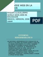 SERGIO CORTES -PRODUCTOS TICS