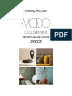 Color Mix 2022