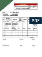 03. Form Pencapaian Program K3