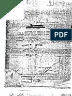 UFO declassifed FBI Files Part 8