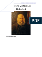 Levi Eliphas - Fabulas y simbolos[1]