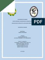 Taller #2 - El Estado Panameño y Sus Componentes