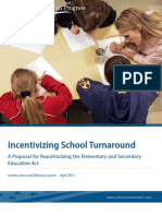 School Turnaround
