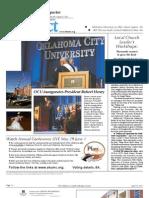Contact Newspaper April 15, 2011
