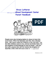 ECDC Handbook