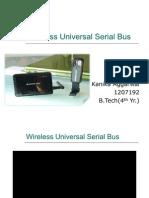 Wireless Us b