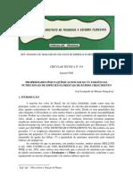 Extraccion de Nutrientes en Pino y Eucalipto Nr154