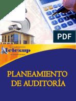 Libro Planeamiento de Auditoría