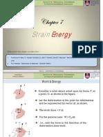 7-Strain Energy