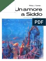 SFBC053 - Farmer Philip Josè - Un Amore a Siddo [@Books]