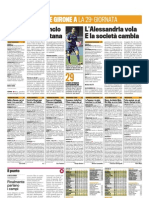 La Gazzetta Dello Sport 11-04-2011