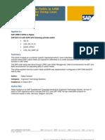Adding  ECC Custom Fields in CRM Web UI ERP Order using LORD