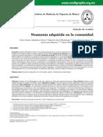 neumonia mx
