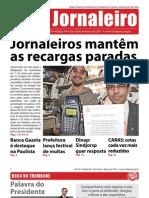 O Jornaleiro Edição 49 Março 2011
