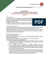 Regulament Premiul National Etica Deontologie Jurnalistica 2021pdf 6130bdbff3c0d