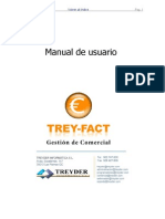 TREYFACT Manual